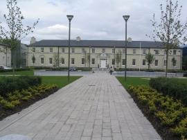 Ballincollig Town Centre