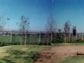 Kirby School Garden